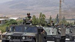 Liban: le Hezbollah repousse une offensive de Daech, 14 terroristes seraient