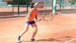 Tennis: après le Roland-Garros, Inès Ibbou à