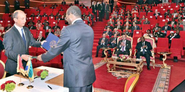 Le Maroc et le Gabon : vers une coopération du