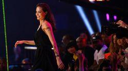 Les 40 ans d'Angelina Jolie en 40
