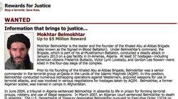 Le groupe djihadiste libyen Ansar Asharia dément la mort de Mokhtar Belmokhtar