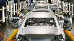 Peugeot-Citroën: Une usine à 1 milliard de