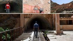 Reportage: Les mineurs clandestins