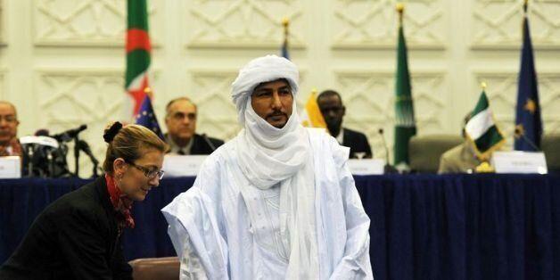 Mali: signature samedi par la CMA de l'accord de paix et de