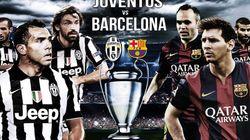 Ligue des Champions: à 90 minutes de la saison