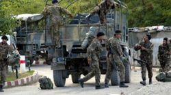 Lutte anti-terroriste: mort d'un officier de l'ANP à