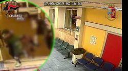 Spari sulla folla nell'ospedale di Napoli: dopo tre mesi arrestati i tre criminali
