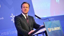 Sécurité: Cameron plaide pour une offensive contre le jihad sur