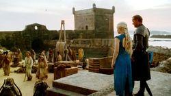 Allez à Essaouira pour vivre comme Khalessi, la mère des dragons de Game Of Thrones, grâce à un site de