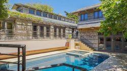 Steven Spielberg a vendu sa villa pour 35 millions de