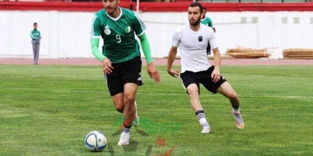 Classement FIFA: l'Algérie perd une place et quitte le TOP