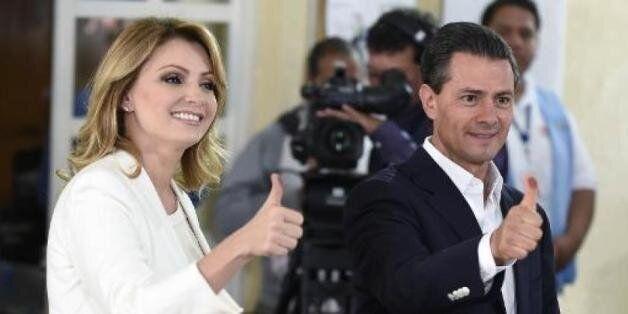 Mexique: le parti du président Nieto conserve la majorité à