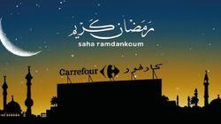 Carrefour revient en