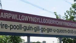 Le nom de cette ville galloise est