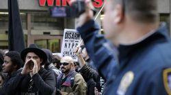 Etats-Unis: avec la multiplication des bavures, le pays a mal à sa