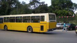 Des bus au service de la propreté et de la protection de