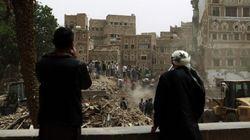 Yémen: la coalition menée par Ryad dément avoir frappé la vieille ville de