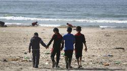 Gaza: la famille des 4 enfants tués pendant la guerre