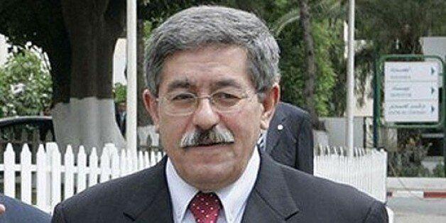 Le Conseil national du RND reconduit Ouyahia au secrétariat général du