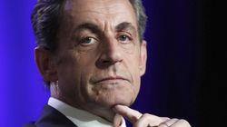 Sarkozy au