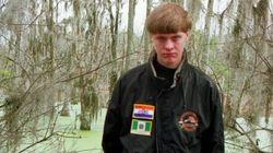 L'auteur présumé de la fusillade de Charleston a été