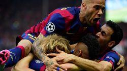 Le résumé et les buts de la victoire du Barça face à la