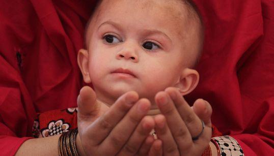En photos: le Ramadan 2015 à travers le monde