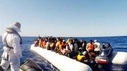 Migrants: feu vert de l'UE à une opération navale contre les trafiquants en