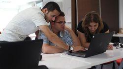 Médias en ligne dans le monde arabe: l'Algérie au bas du