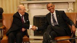 Barack Obama a l'intention de désigner la Tunisie comme