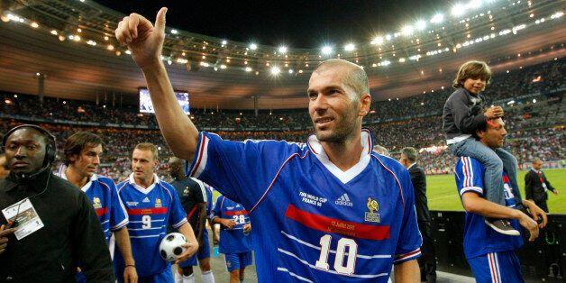 Fifa: le scandale de corruption toucherait aussi le Mondial