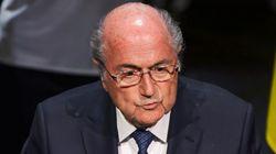 Fifa: Blatter poussé au deuxième tour par le Prince