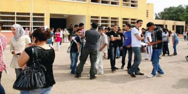 Education: Benghebrit annule les ponctions sur les salaires des enseignants