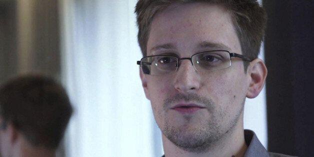 Edward Snowden récompensé en