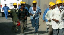 Après le séisme, le Qatar empêche des ouvriers népalais de rentrer enterrer leurs