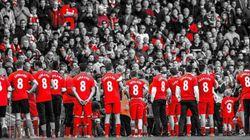 Football: Steven Gerrard fait ses adieux à