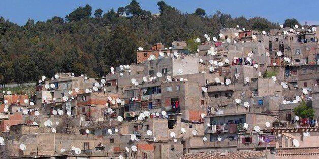 Alger sera fin 2015 la première capitale au Maghreb à être exempte des bidonvilles