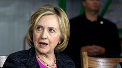 Ce qui se cache dans la boite mail d'Hilary