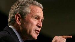La guerre en Irak était une