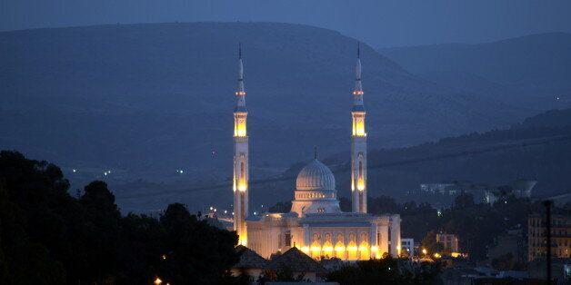 En photos, les plus belles mosquées