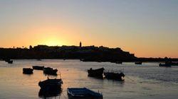 Rabat a comme un petit air de