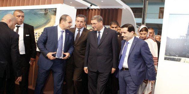 Algérie-Tunisie : Essid pour le renforcement de la coopération en matière de