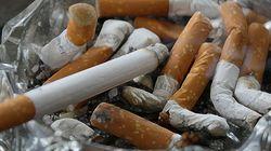 Le tabagisme gagne du terrain aux collèges et lycées en
