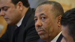 Le Premier ministre libyen échappe à une tentative