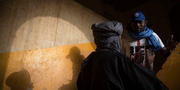 Mali: une nouvelle