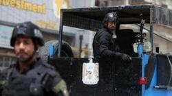 Irak: explosion de voitures piégées près de deux hôtels à Bagdad, cinq
