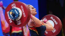 Crece la leyenda: Lydia Valentín se cuelga la plata mundial en la categoría de 81