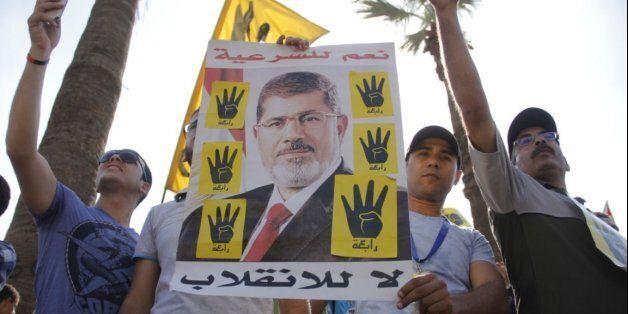 Morsi attendra le 16 juin avant de connaître son