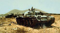 L'Etat reconnait enfin les combattants algériens aux guerres du Moyen-Orient 1967-1973