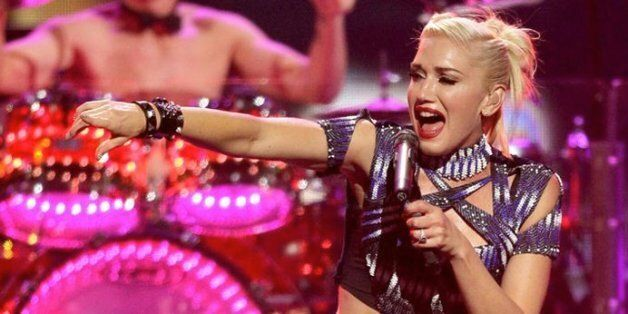 Gwen Stefani rêve de revenir au